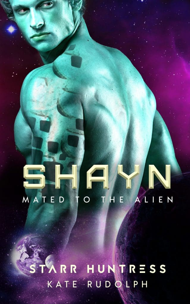 Shayn cover