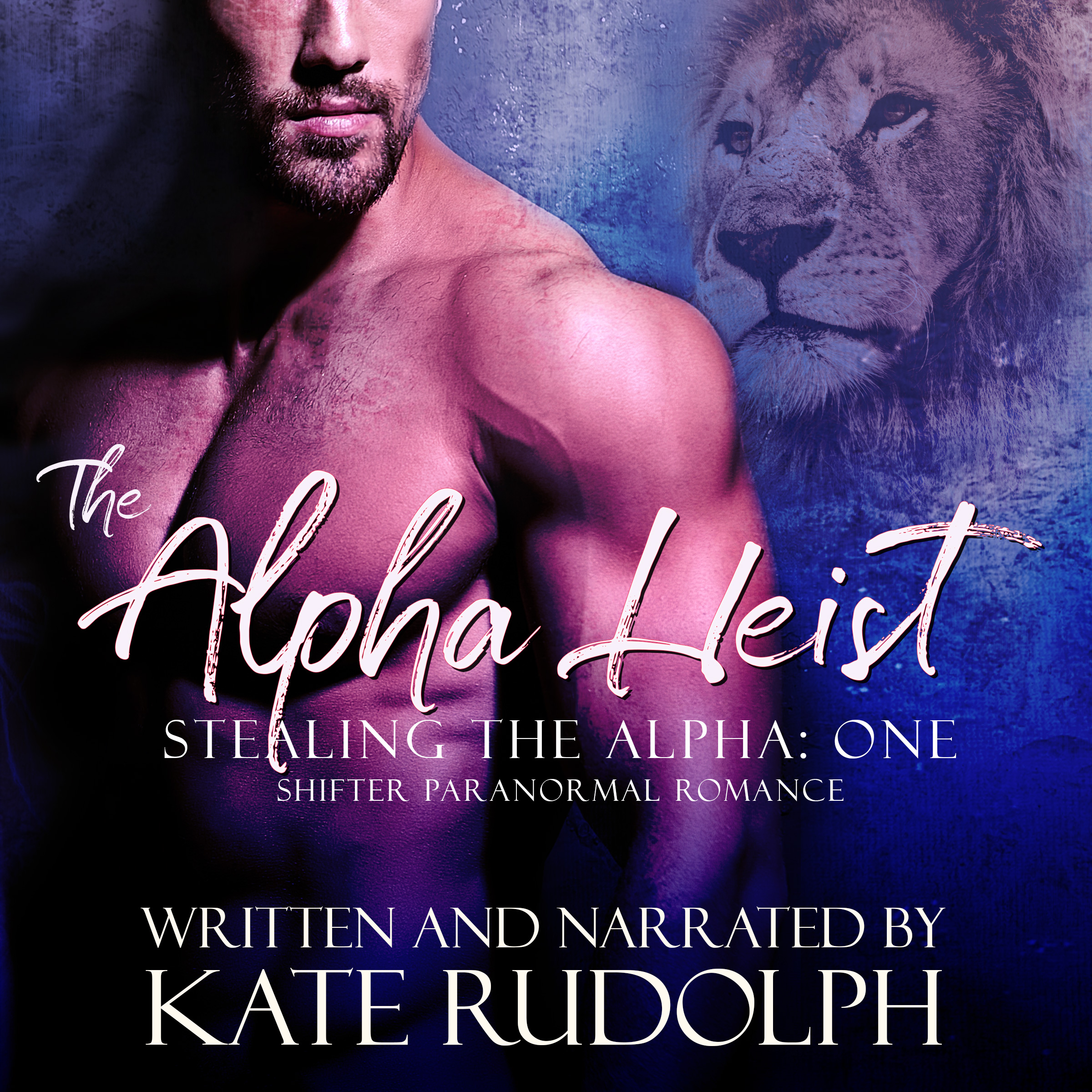 The Alpha Heist Cover